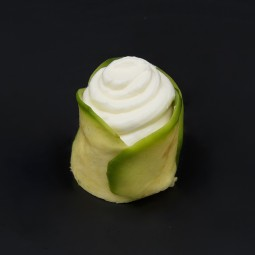 Tulip avocat cheese