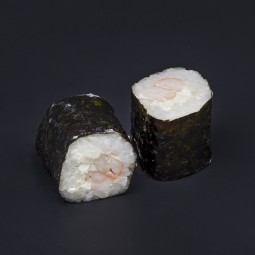 Maki Crevette cheese